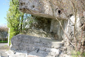 Bunker-Ruine - 2207