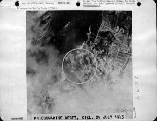 Bombenangriff 1943