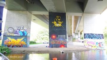 Graffiti erlaubt - 7739