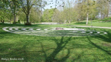 Labyrinth - 4296
