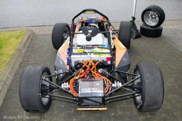 E-Rennwagen - 5579