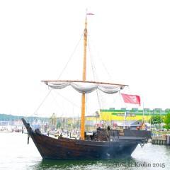 Kieler Kogge - 5590