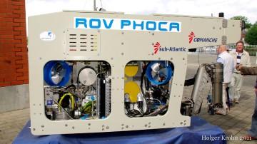 ROV Phoca - 1884