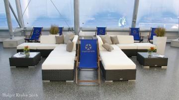 Kreuzfahrer-Lounge - 9938