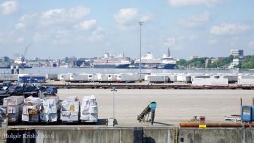Ostuferhafen