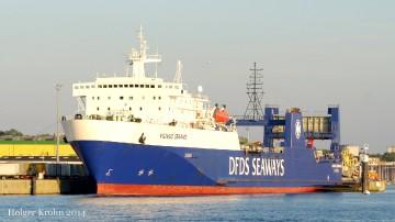 Vilnius Seaways - 7425