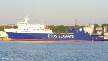 Vilnius Seaways - 7431