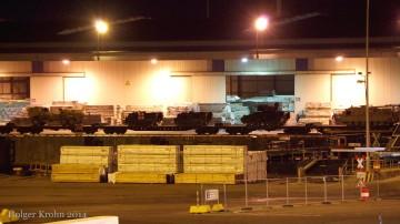 Waffentransport - 3808