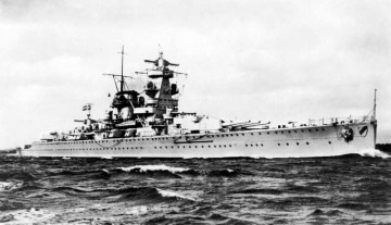 Admiral Scheer I