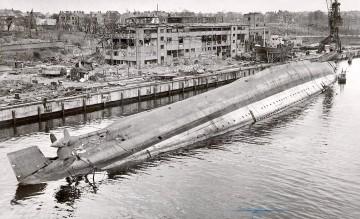 Admiral Scheer II