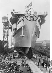 Graf Zeppelin  I