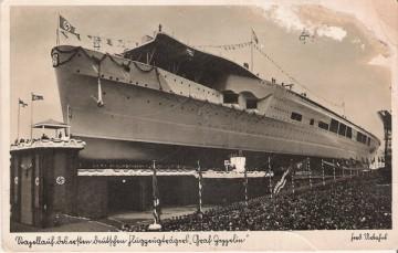 Graf Zeppelin II