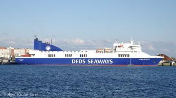 Optima Seaways - 0710