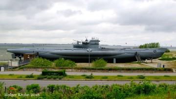Typ VIIc - U-995 I