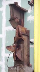 Stahlträger - 8419