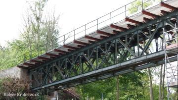 Eisenbahnbrücke - 7944