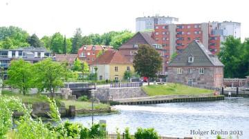 Schwentinebrücke - 4183