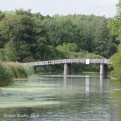 Weisse Brücke - 7930