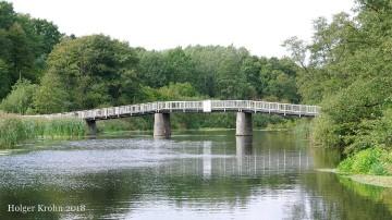Weisse Brücke - 7933