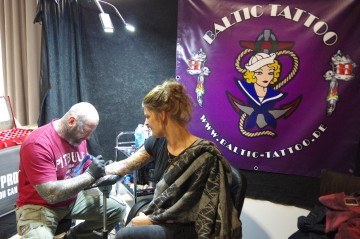 Baltic Tattoo - 2282