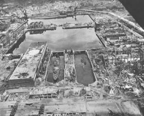 Deutsche Werke 1944