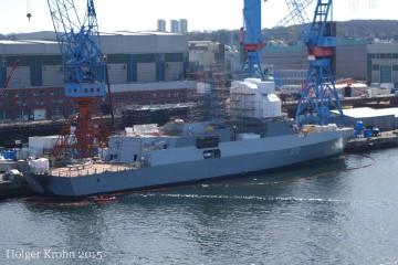 Fregatte 910 - 9229