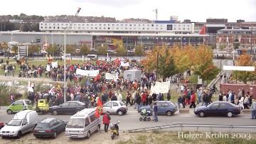 HDW 2003 - III