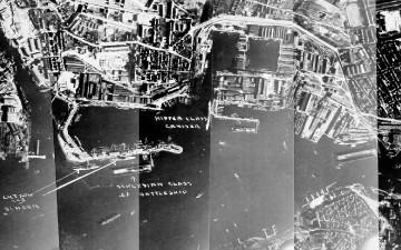 Kiel - April 1941